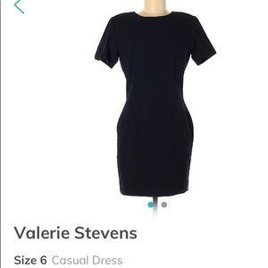 Valerie Stevens Dress
